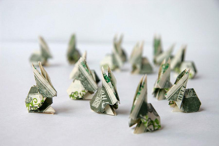 Origamis Primus Tempus