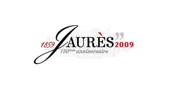 Logo Projet Jaurès