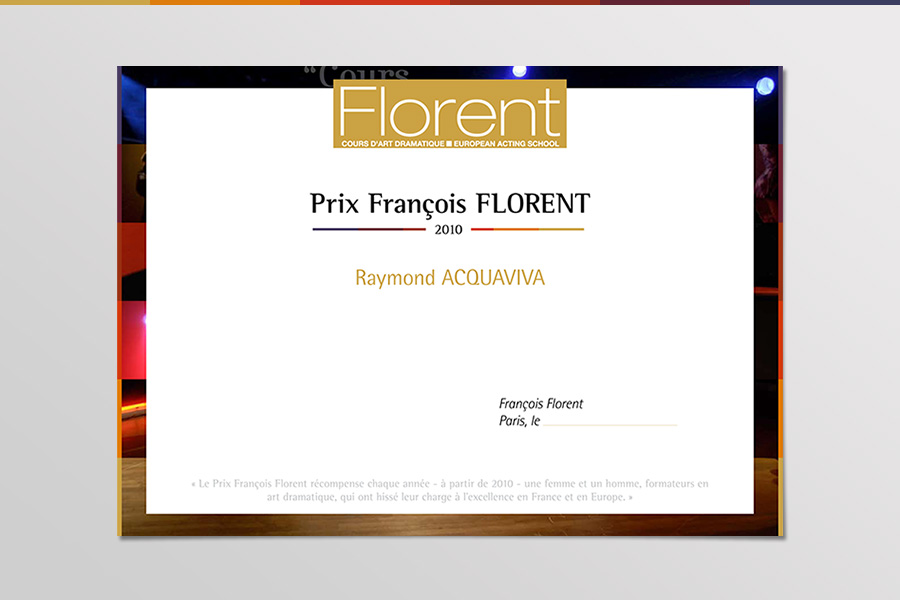 Prix Florent