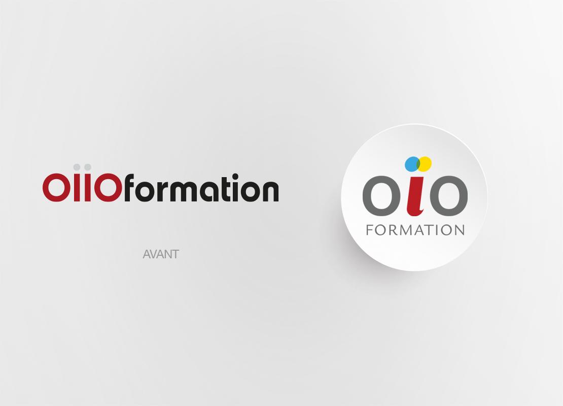 Logotype OiiO