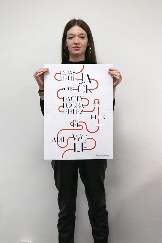Workshop Typo
